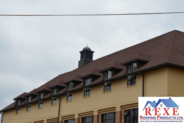 Rexe Roofing Products Ltd Nairobi Kenya