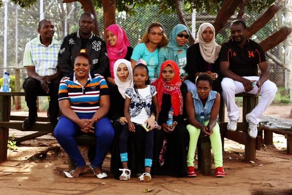 The New Dimension College Nairobi Kenya Contact Phone Address