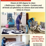 200 degrees Cleaning Services 1