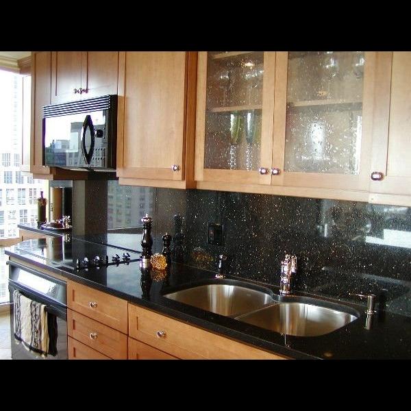 Nooth Granite Kitchen Counter-tops Suppliers (Nairobi, Kenya