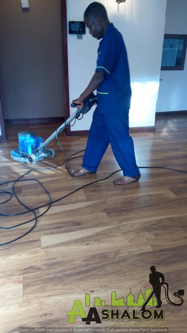 AA Shalom Cleaning Services Ltd (Thika, Kenya) - Phone, Address