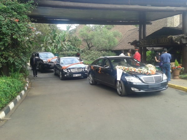 Lesus Executive Car Hire Nairobi Kenya Phone Address