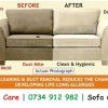 product - Upholstery and Carpet Cleaning Services.10% Off