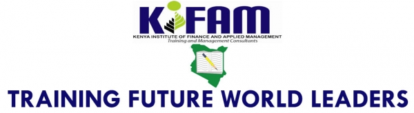 Kenya Institute of Finance & Applied Management (KIFAM)