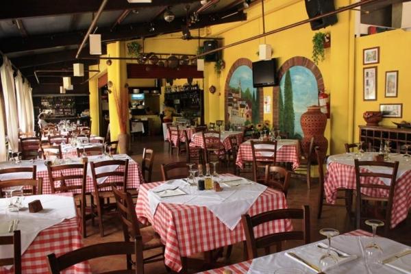 Robertos traditional italian restaurant cinemax mombasa