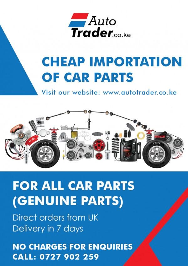 www.autotrader.co.ke (Nairobi, Kenya)