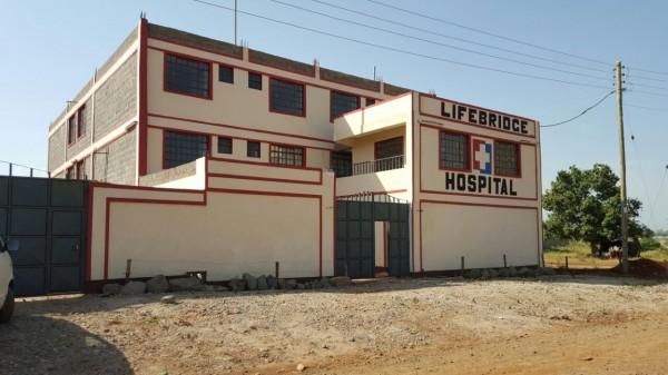 Lifebridge Hospital Kenya (Nairobi, Kenya) - Phone, Address
