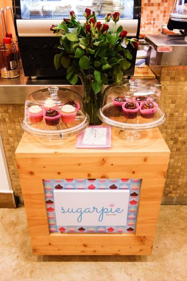 Sugarpie Cupcakes Nairobi Kenya