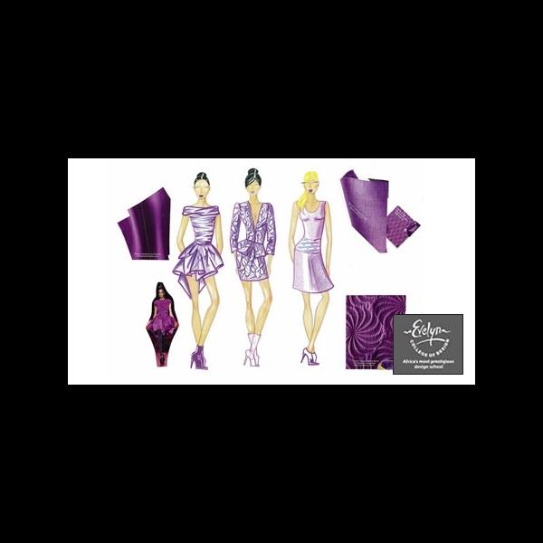 Fashion Design Evelyn College Of Design