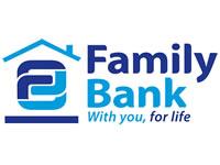 Image result for Family Bank Ltd